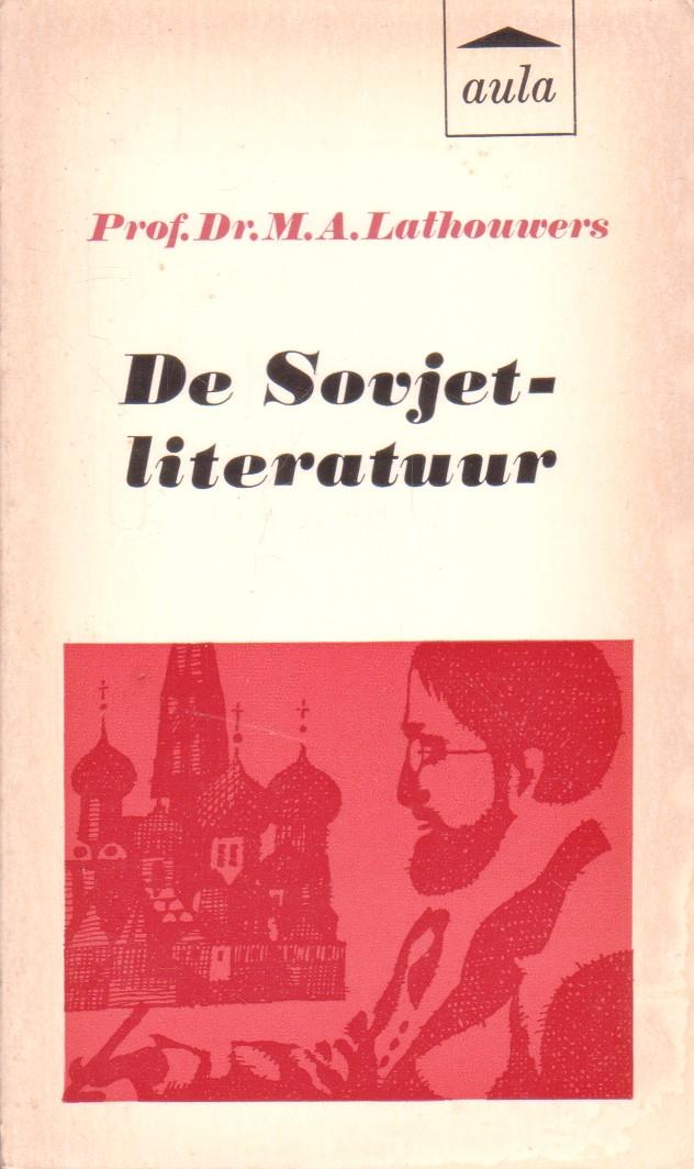 De Sovjet-literatuur