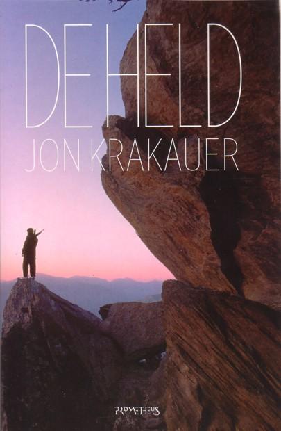 Krakauer, Jon - De held
