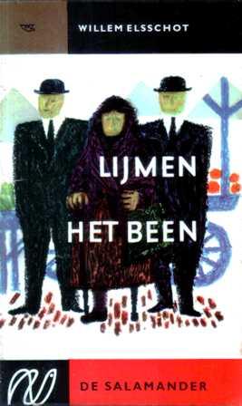 Elsschot, Willem - Lijmen. Het been